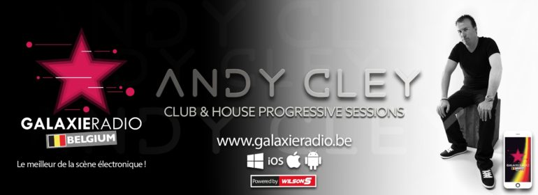 andy cley